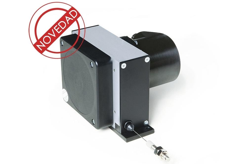 Sensor de tracción por cable SG61
