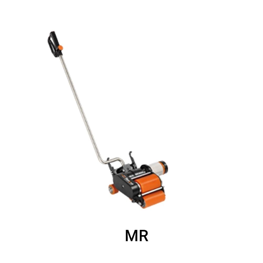 Empujadores neumáticos MR