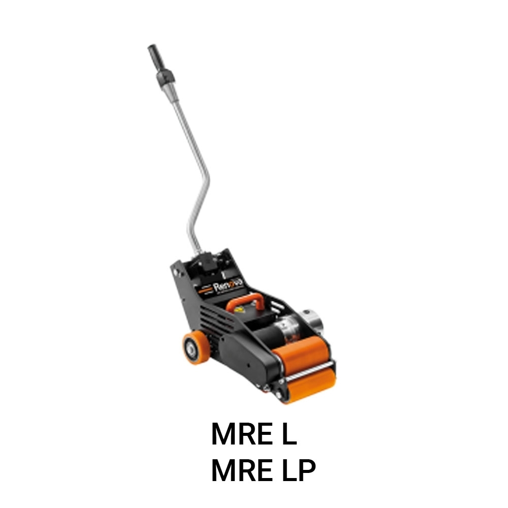 Empujadores con batería MRE